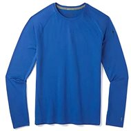 Smartwool M Merino 150 Baselayer LS Light Alpine Blue - Póló