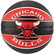 Spalding NBA team ball Chicago Bulls méret 7 - Kosárlabda
