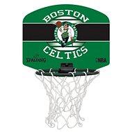 Spalding NBA miniboard Boston Celtics - Kosárlabda palánk