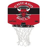 Spalding NBA miniboard Chicago Bulls - Kosárlabda kosár