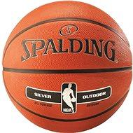 NBA Silver outdoor sz.5 - Kosárlabda