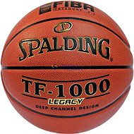 TF1000 Legacy FIBA - Kosárlabda