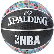 Spalding NBA Team Collection 7-es méret - Kosárlabda