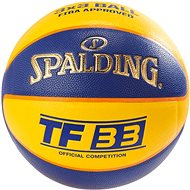 Spalding TF 33 IN/OUT - Kosárlabda