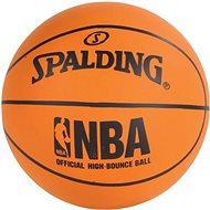 Spalding NBA SPALDEENS GAMEBALL (6 cm) - Kosárlabda