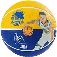 Spalding NBA PLAYER BALL STEPHEN CURRY - 5-ös méret - Kosárlabda