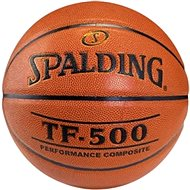 Spalding TF500 IN/OUT - 7-es méret - Kosárlabda