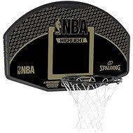 Spalding NBA Highlight Backboard Fan - Kosárlabda palánk