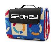 Spokey Picnic Lifebuoy - Piknik takaró