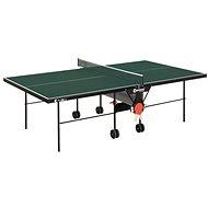 Sponeta S1-26i pingpongasztal, zöld - Pingpongasztal