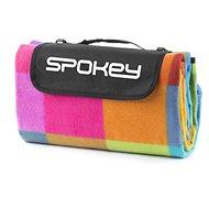 Spokey piknik szín: 130 x 150 - Piknik takaró