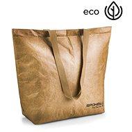 Spokey Eko Friendly Valencia Thermo bevásárló táska 32 x 13 x 36 cm - Táska