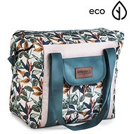 Spokey Eko Way Thermo táska, barna, 52 x 20 x 40 cm - Táska