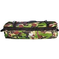 Sharp Shape Heavy Camo bag 35 kg - Powerbag