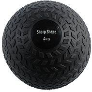 Sharp Shape Slam Ball 4 kg - Medicinlabda