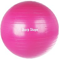 Sharp Shape Gym ball pink - Fitnesz labda