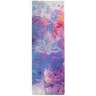 Sharp Shape ECO Yoga mat Lotos - Alátét/szőnyeg