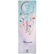 Sharp Shape ECO Yoga matrac Namaste - Alátét/szőnyeg