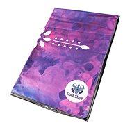 Sharp Shape Yoga Microfibre towel Lotos - Törölköző