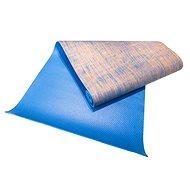 Sharp Shape JUTA yoga mat blue - Jógaszőnyeg