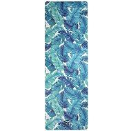 Sharp Shape Microfibre matrac utazáshoz Leaves - Alátét/szőnyeg