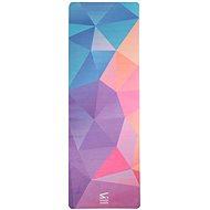 Sharp Shape Microfibre Crystal hordozható matrac - Alátét/szőnyeg