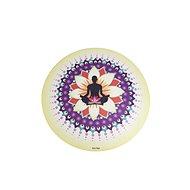 Sharp Shape Round Yoga Mat Meditation - Jógaszőnyeg