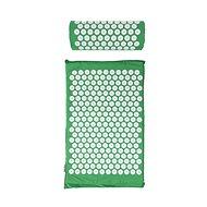 Sharp Shape akupresszúra szett, zöld - Masszírozó gép