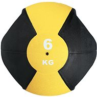 Sharp shape Medicine Ball 6 kg - Medicinlabda