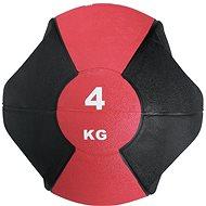 Sharp shape Medicine Ball 4 kg - Medicinlabda