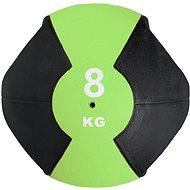 Sharp shape Medicine Ball 8 kg - Medicinlabda