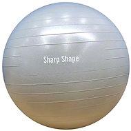 Sharp Shape Gym Ball 65 cm szürke - Masszázslabda