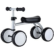 STIGA Mini Rider GO ezüst színű - Futókerékpár