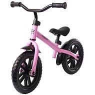 STIGA Runracer C12 rózsaszínű - Futókerékpár