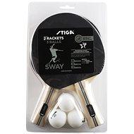 STIGA Sway - Pingpong szett