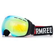 Stormred SNOW 3500 Black/Gold/Black - Síszemüveg
