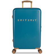 Suitsuit TR-7102/3-M - Fab Seventies Seaport Blue