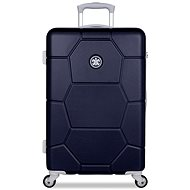 SUITSUIT TR-1264 Caretta Midnight Blue, M-es méret - 54 l - Bőrönd