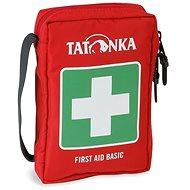 Tatonka First Aid Basic red - Elsősegélycsomag