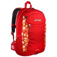 Tatonka Audax JR 12, piros, 12 l - Hegymászó hátizsák