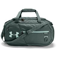 Under Armour Undeniable Duffel 4.0 MD, zöld - Táska