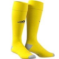 Adidas Milano 16, sárga - Zoknik