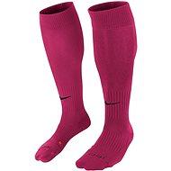 Nike Classic II Team, rózsaszín/fekete - Zoknik