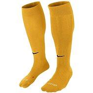 Nike Classic II Team, sárga/fekete - Zoknik