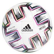 Adidas Uniforia PRO Sala fehér, 4. méret - Futsal labda