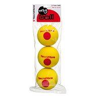 Tecnifibre My Ball 3db - Teniszlabda