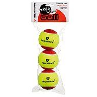 Tecnifibre My New Ball 3db - Teniszlabda