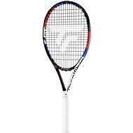 Tecnifibre T-Fit Power Max 290 fehér/kék/piros - Teniszütő