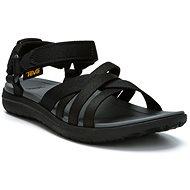 Teva Sanborn Sandal Black EU 37/232 mm - Szandál