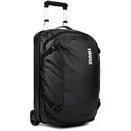 Thule Chasm Carry On fekete fekete - Bőrönd